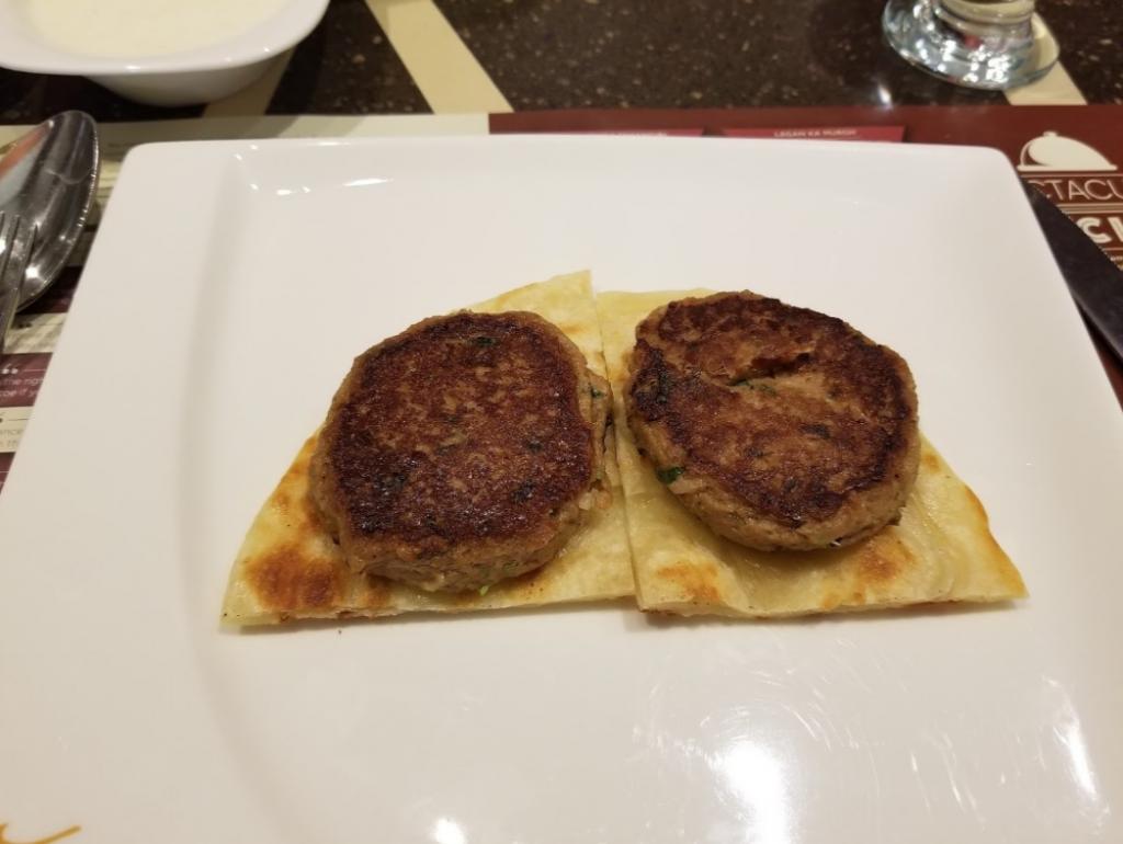 Gazebo Food Dubai
