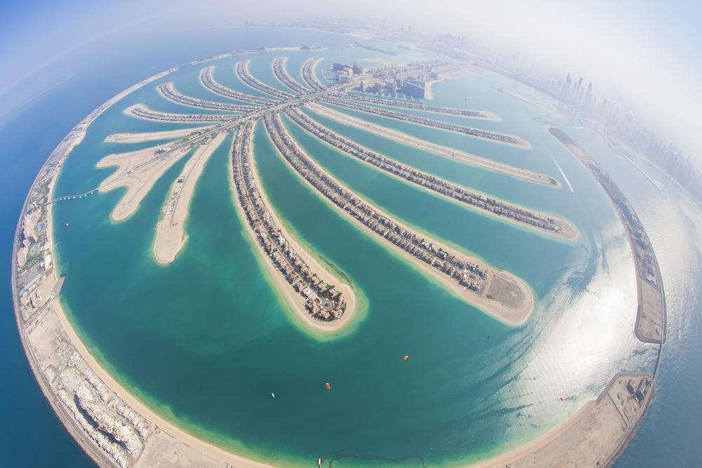 Sky Dive Dubai